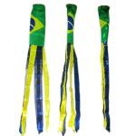 Brazil Windsocks
