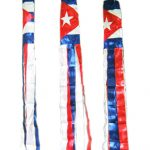 Cuban Windsocks