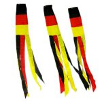 German Flag Windsocks
