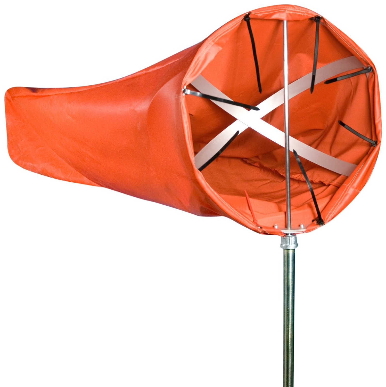 how to read an aviation windsock