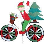 Elf Of A Bicycle
