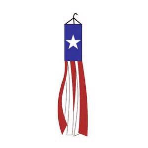 Texas State Windsock