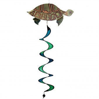 Turtle Twister Windsock